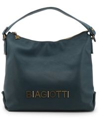 Laura Biagiotti Shoulder Bag - Green