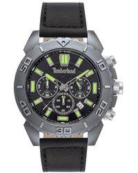 Timberland Watch Black 15518jlu