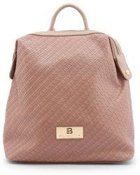 Laura Biagiotti Backpack - Pink