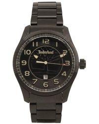 Timberland Watch Black 15487jsb