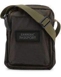 Carrera Jeans Passport_cb4533 - Green