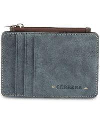 Carrera Jeans World Wallet - Blue