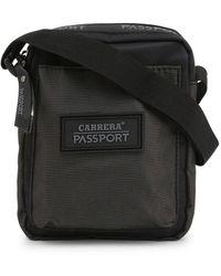 Carrera Jeans Passport_cb4533 - Black