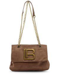 Laura Biagiotti Shoulder Bag - Brown