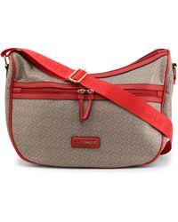 Laura Biagiotti Thia Crossbody Bags - Red