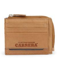 Carrera Jeans Denver Wallet - Brown