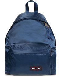 Eastpak Unsiex Padded-pakr Backpack - Blue