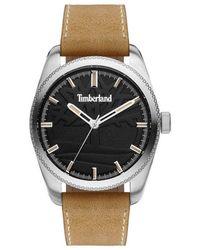 Timberland Watch Brown Newburgh