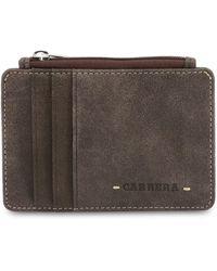 Carrera Jeans World Wallet - Brown