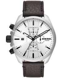 DIESEL Watch Black Dz4505