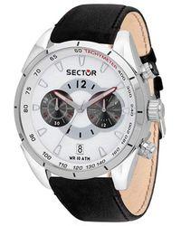 Sector Watch - Black