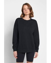 Bonds Originals Longline Pullover - Black