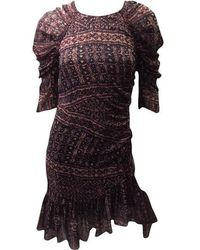 Ulla Johnson | Aicha Dress | Lyst