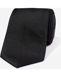 Bonobos - Satin Tuxedo Necktie - Lyst