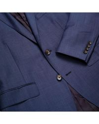Bonobos - Jetsetter Stretch Wool Suit Jacket - Lyst