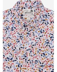 Bonobos Riviera Short Sleeve Shirt Extended Sizes - Multicolor