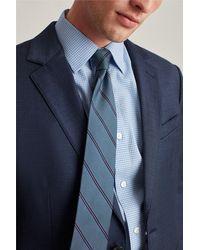 Bonobos Premium Necktie - Blue