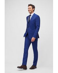 Bonobos - The Jetsetter Italian Wool Suit Jacket - Lyst