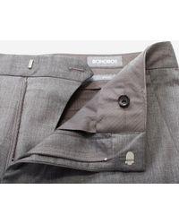 Bonobos - Jetsetter Stretch Wool Suit Pant - Lyst