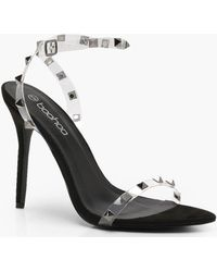 f145765e394 Lyst - Jeffrey Campbell Kelis Platform Thong Sandal in Black