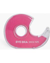 Boohoo Bye Bra Dress Tape 3m With Dispenser - White