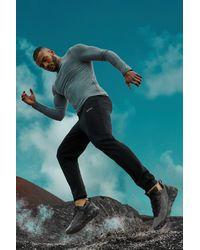 BoohooMAN MAN Active Skinny Poly Joggers - Schwarz