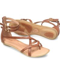 Born Shoes | Mai Gladiator | Lyst