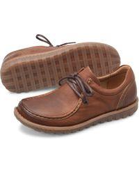 54c479c46186a4 Børn - Gunnison - Lyst. Børn. Gunnison.  110. Born Shoes