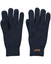 Barts Haakon Gloves - Blauw