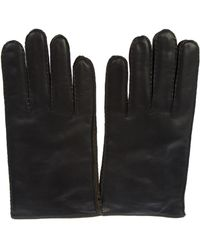 Merola Gloves Guanto Nappa - Black