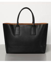 Bottega Veneta Tote Bag - Black