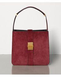 Bottega Veneta Marie Bag - Red