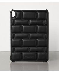 Bottega Veneta Ipad Case - Black