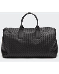 Bottega Veneta Duffle - Black