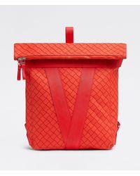 Bottega Veneta Backpack - Rot