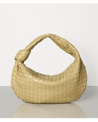 Bottega Veneta Bv Jodie Small Intrecciato Leather Hobo Bag - Multicolour