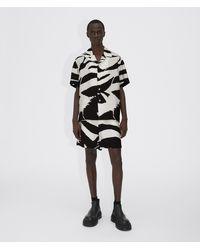 Bottega Veneta Shorts - Noir