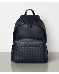 Bottega Veneta Backpack - Blue