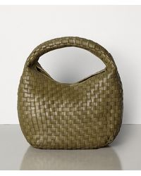 Bottega Veneta Shoulder Bag - Green