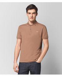 Bottega Veneta - Dahlia Cotton T-shirt - Lyst