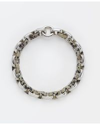 Bottega Veneta Chains - メタリック