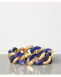 Bottega Veneta Bracelet - Blue