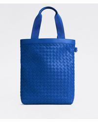 Bottega Veneta Tote Bag - Blau