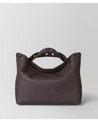 Bottega Veneta - Large Garda Bag In Intrecciato Nappa - Lyst
