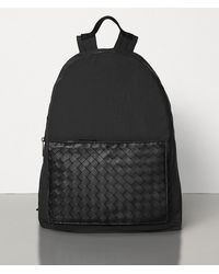 Bottega Veneta Backpack - Black