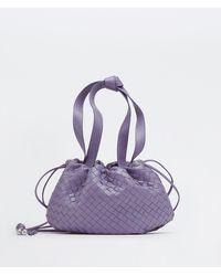 Bottega Veneta The Small Bulb - Purple