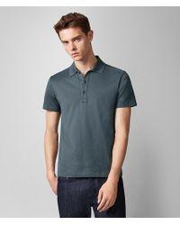 Bottega Veneta - T-shirt In Cotton - Lyst