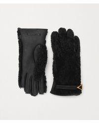 Bottega Veneta Gloves - Black