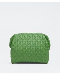 Bottega Veneta Document Case - Green