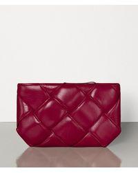 Bottega Veneta Pouch - Red